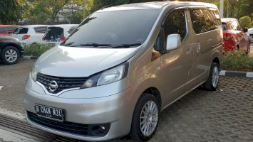 NISSAN EVALIA 1.5 DCI 110 CONNECT EDITION 7PL