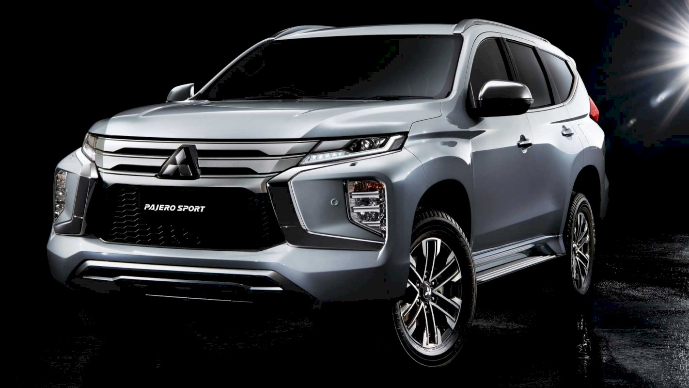 Assurance auto pas chère pour la Mitsubishi Pajero