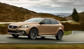 Volvo V40 Cross Country D2 115 Kinetic