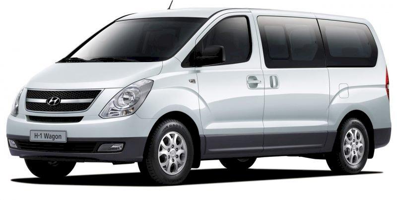 Assurance auto pas chère pour la Hyundai H1
