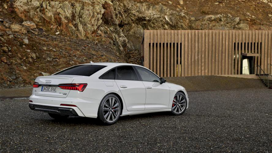 Assurance auto pas chère pour la Audi A6 Hybride