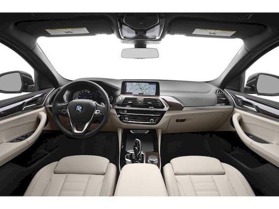Assurance auto pas chère pour la BMW X4