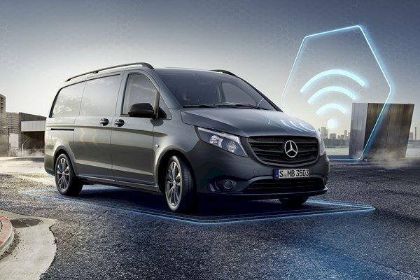 Assurance auto pas chère pour la Mercedes Vito