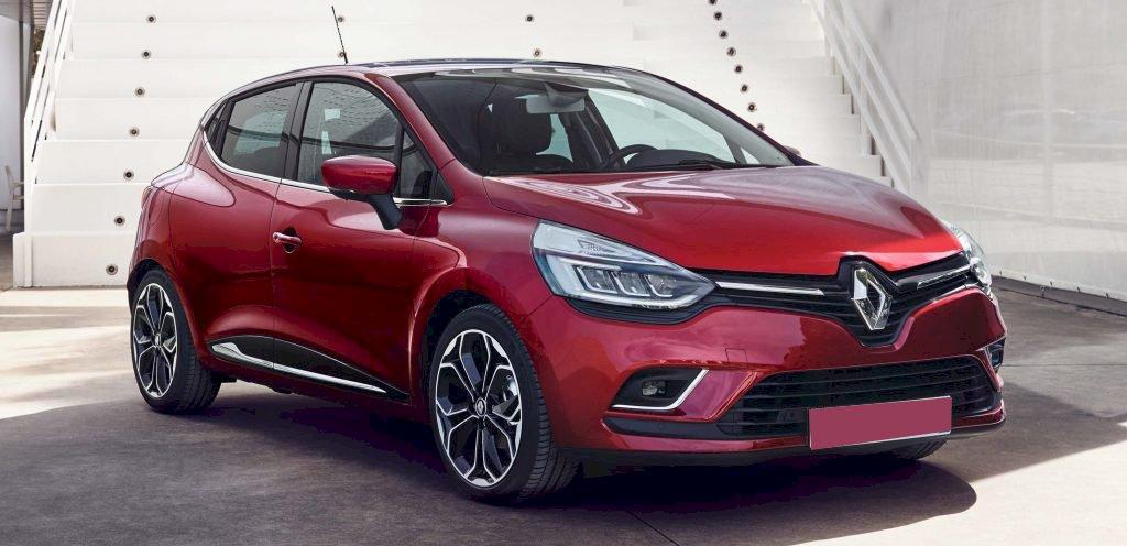 Assurance auto pas chère pour la Renault Clio IV