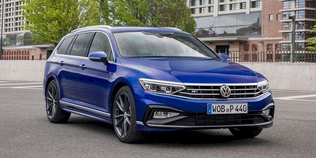 Assurance auto pas chère pour la Volkswagen Passat SW