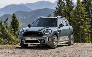 MINI Countryman 2.0 D 150 Cooper d