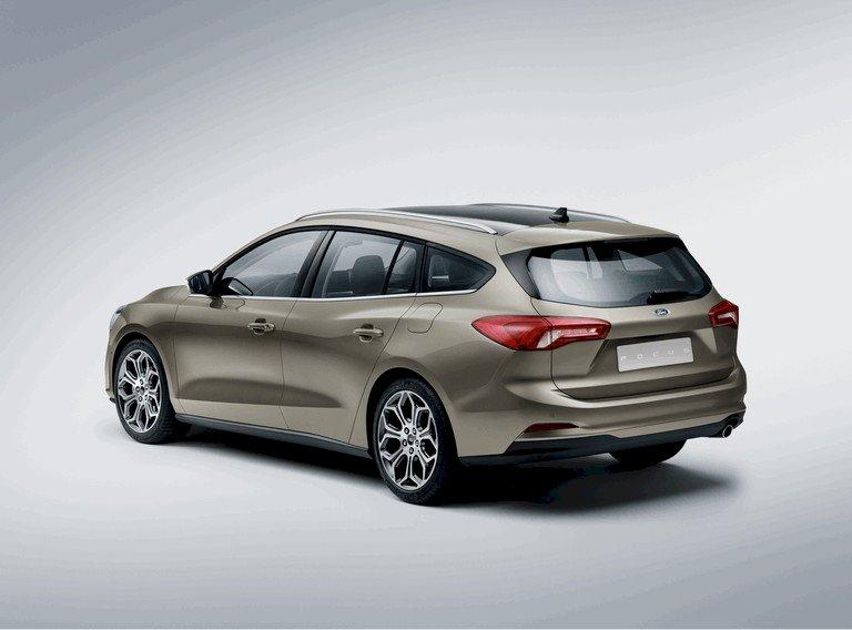 Assurance auto pas chère pour la Ford Focus SW