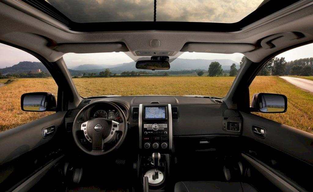 Assurance auto pas chère pour la Nissan X-TRAIL ll