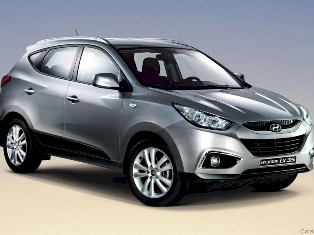 Assurance auto pas chère pour la Hyundai IX35