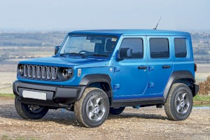 Jeep RENEGADE MY19 1.6 L MULTIJET 120 CH BVM6 LIMITED