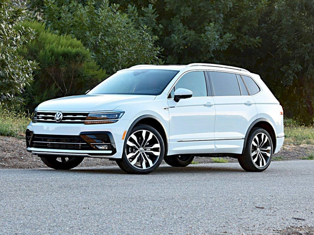 Assurance auto pas chère pour la Volkswagen Tiguan