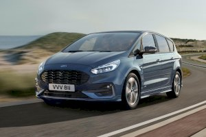 FORD S-MAX II 2.0 TDCI 150 BUSINESS