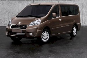 PEUGEOT EXPERT TEPEE 2.0 HDi 125ch Access Long 9pl