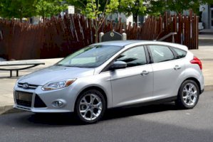 Ford Focus 1.5 EcoBlue 120 S&S ST Line