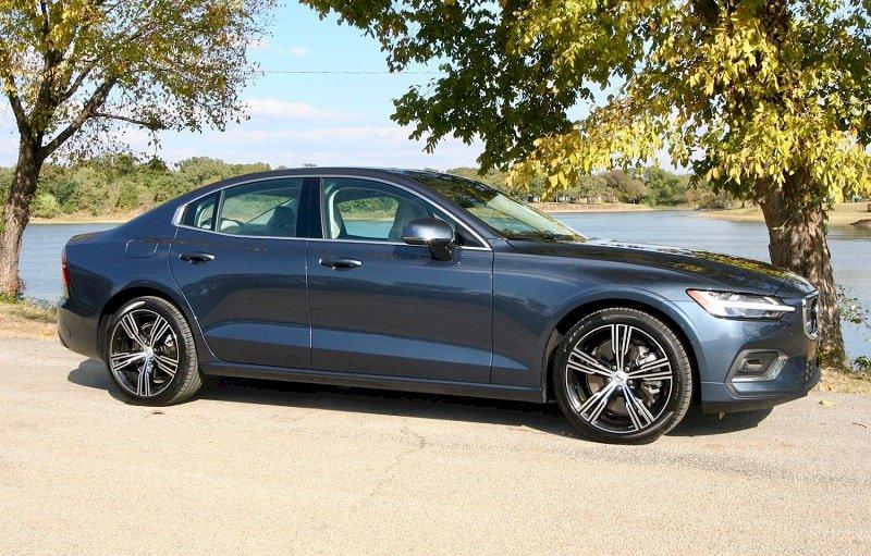 Assurance auto pas chère pour la Volvo S60