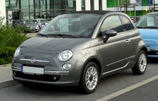 Fiat 500 C Nouvelle Lounge 1.2 69 Ch Dualogic E6