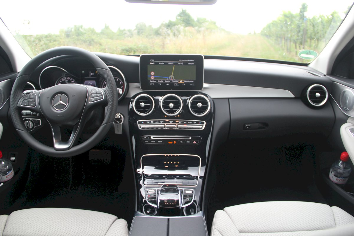 MERCEDES CLASSE IV 220 BLUETEC EXECUTIVE BVA7