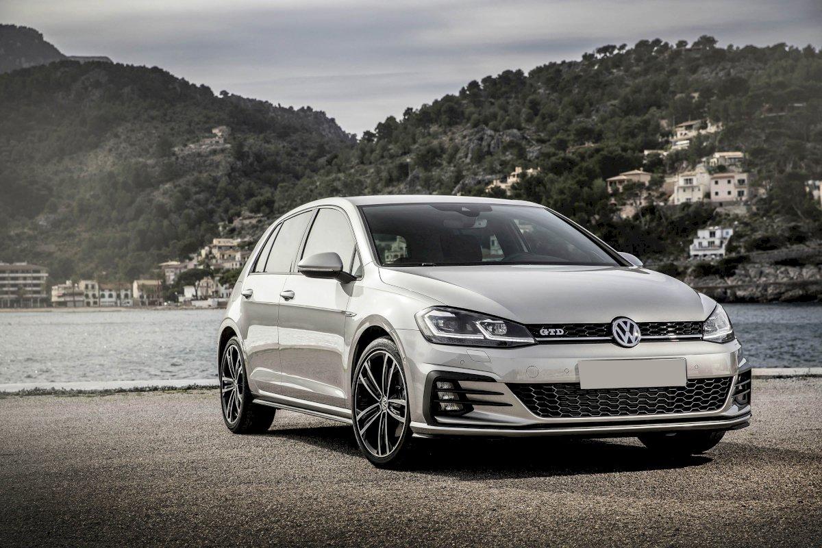 Assurance auto pas chère pour la Volkswagen Golf VII