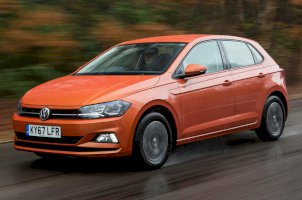 VOLKSWAGEN POLO V 1.6 TDI 90 BLUEMOTION TECHNOLOGY CONFORTLINE BUSINESS