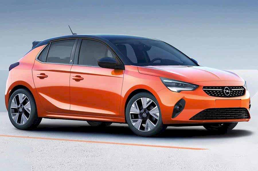 Assurance auto pas chère pour la Opel Corsa