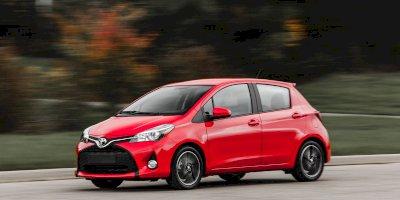 Toyota Yaris 1.5 Hybrid 100 Dynamic 5P