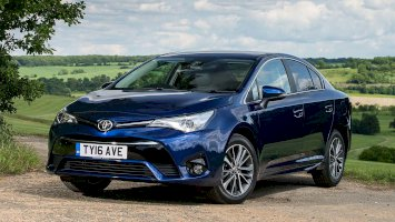 TOYOTA AVENSIS BREAK III SW 124 D-4D MC SKYVIEW LIMITED EDITION