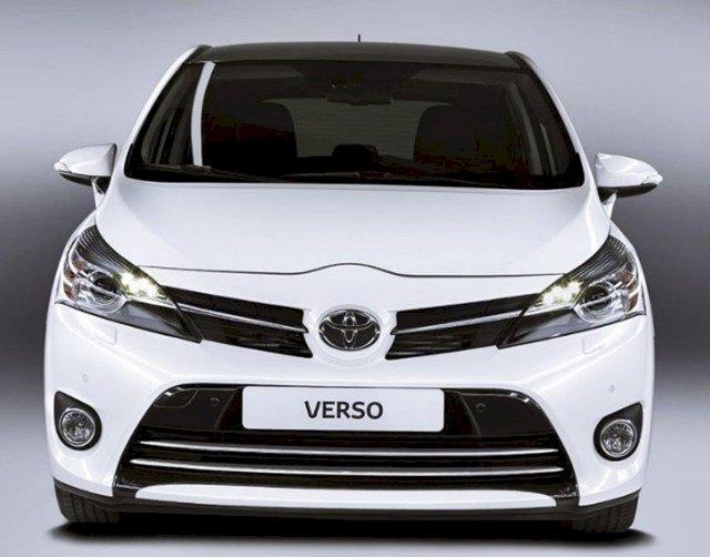 Assurance auto pas chère pour la Toyota Verso