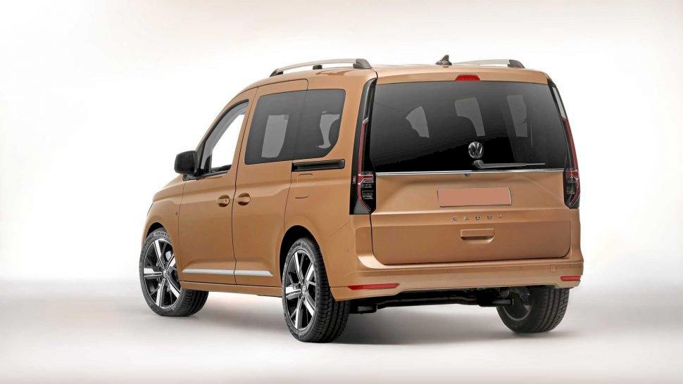 Assurance auto pas chère pour la Volkswagen Caddy
