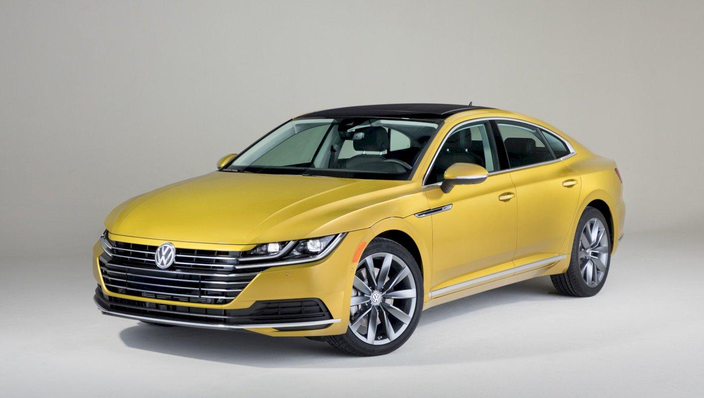 Assurance auto pas chère pour la Volkswagen CC