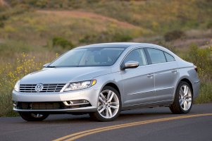 VOLKSWAGEN CC 2.0 TDI 140 BLUEMOTION TECHNOLOGY CARAT DSG6