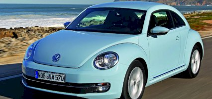 VOLKSWAGEN COCCINELLE 1.2 TSI 105 BLUEMOTION TECHNOLOGY ORIGIN