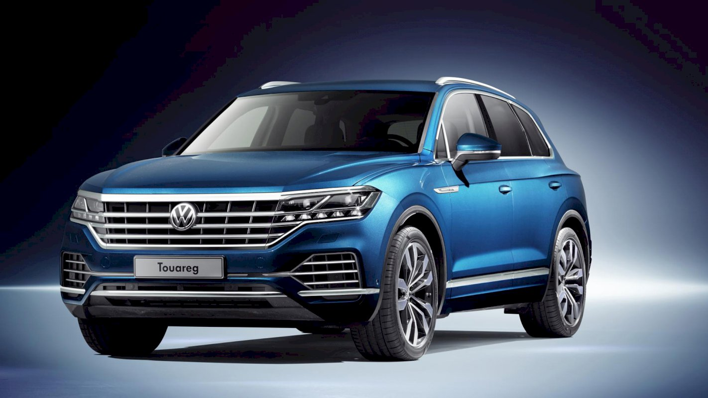 20 offres de volkswagen touareg au meilleur prix du march. Black Bedroom Furniture Sets. Home Design Ideas