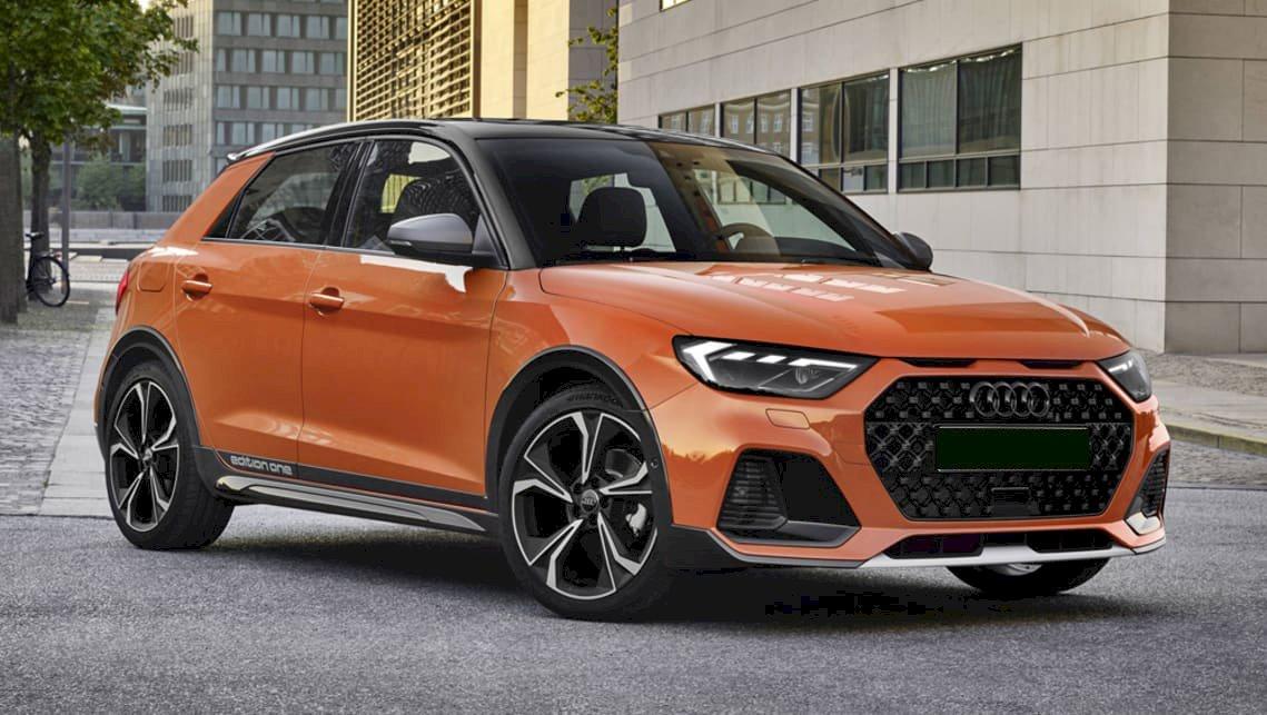 Assurance auto pas chère pour la Audi A1