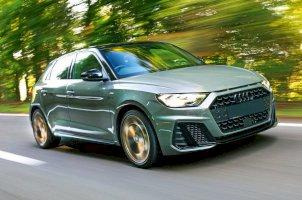 Audi A1 1.6 TDI 90 Ambition S tronic