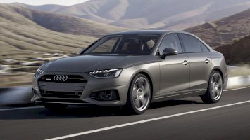 AUDI A4 IV 2.0 TDI 177 AMBITION LUXE QUATTRO S TRONIC