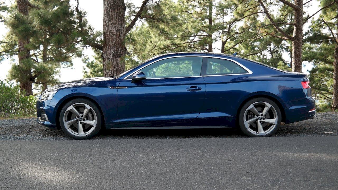 Assurance auto pas chère pour la Audi A5 coupé