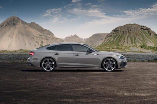 Assurance auto pas chère pour la Audi A5 Sportback