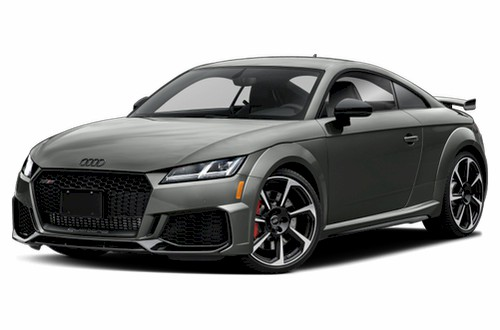 2 offres de audi tt rs au meilleur prix du march. Black Bedroom Furniture Sets. Home Design Ideas