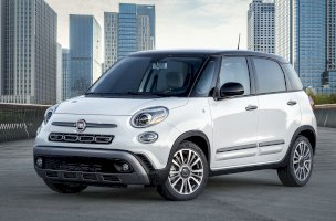 Fiat 500 L Living Easy 7 places 1.6 Multijet 105 - Start & Stop