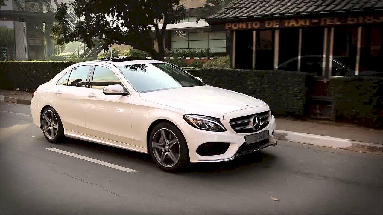 Assurance auto pas chère pour la Mercedes Classe C III