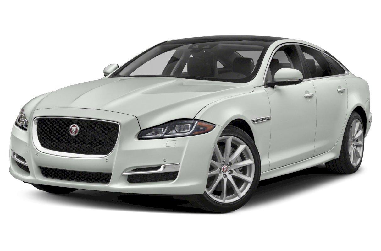 Assurance auto pas chère pour la Jaguar XJ