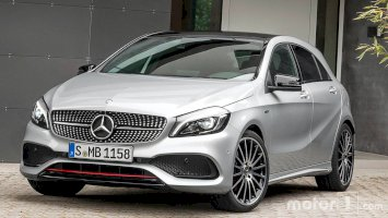 MERCEDES CLASSE A III 160 CDI INTUITION