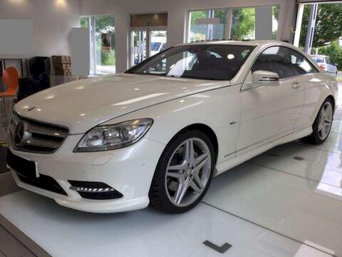 Assurance auto pas chère pour la Mercedes Classe CL