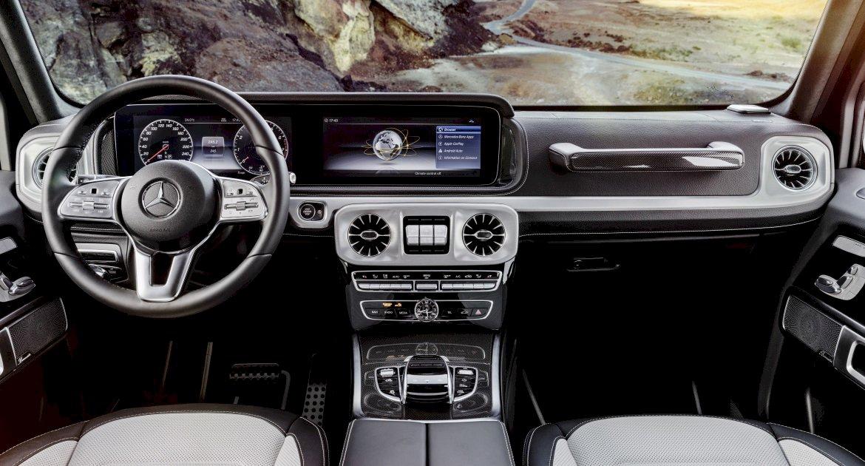 Assurance auto pas chère pour la Mercedes Classe G