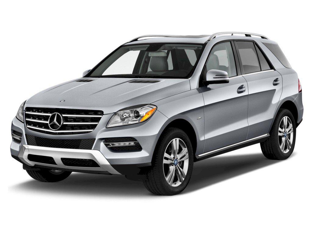 Assurance auto pas chère pour la Mercedes Classe M