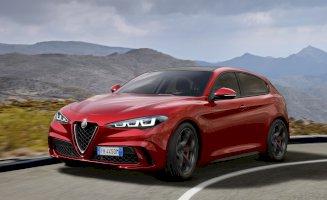 Alfa Romeo Giulietta Serie 2 1.6 JTDm 120 ch S&S Super