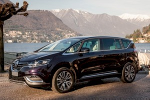 Renault Grand Espace IV 2.0 dCi 150 Initiale 7 places