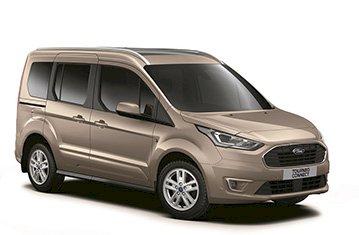 Assurance auto pas chère pour la Ford Tourneo