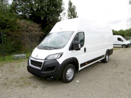 PEUGEOT BOXER 2 2.2 E-HDI 130 PACK CD CLIM PLUS 333 L2H2