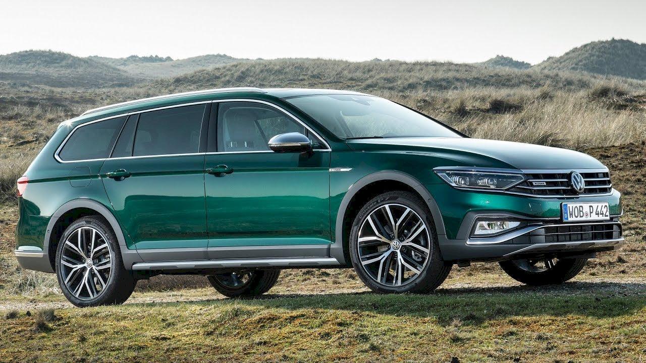 Assurance auto pas chère pour la Volkswagen Passat SW Nouvelle